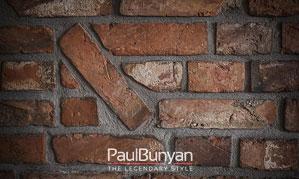 Stare cegły na ścianę