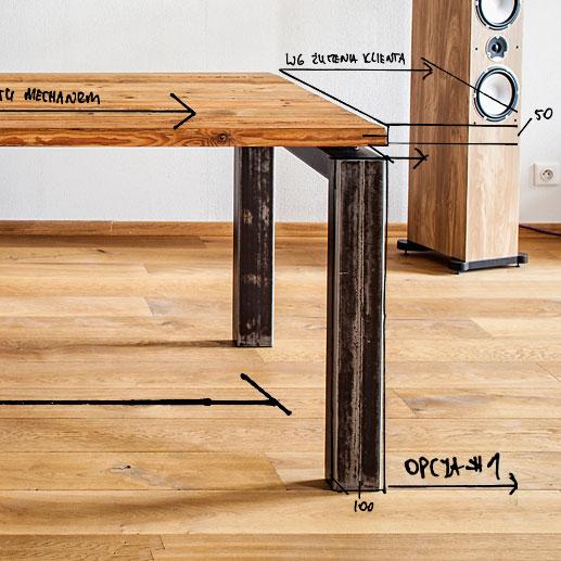 Stoły Drewniane Rozkładane Najlepsza Cena I Opinie Paulbunyan