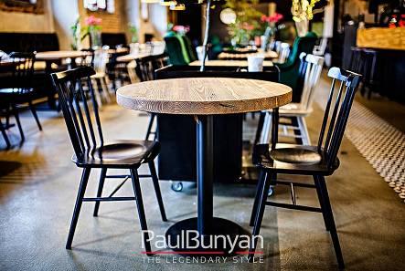 Meble Do Restauracji I Kawiarni Najlepsza Cena I Opinie
