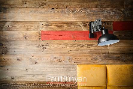 Old wood wall decors