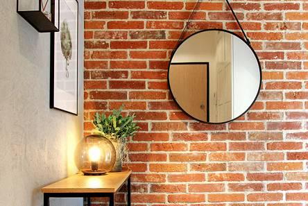 Fantastyczny Stare cegły - najlepsza cena i opinie PaulBunyan ZL14