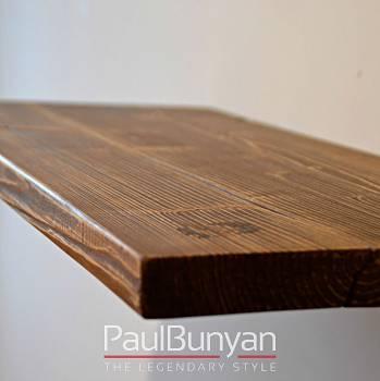 Paulbunyan Stare Drewno I Deski Z Odzysku Meble Oraz