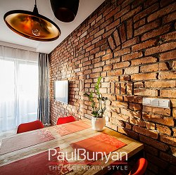 Reclaimed Wall Tiles - THORN