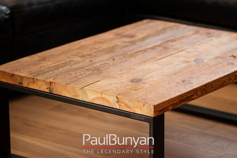 Blat Drewniany Ze Starego Drewna Ręcznie Rżniętego