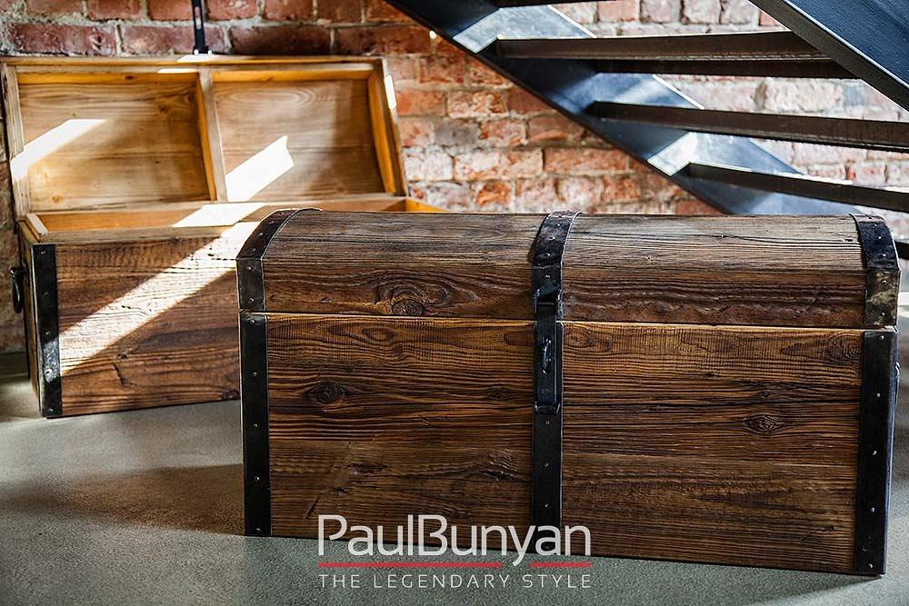 Dekoracje Ze Starego Drewna