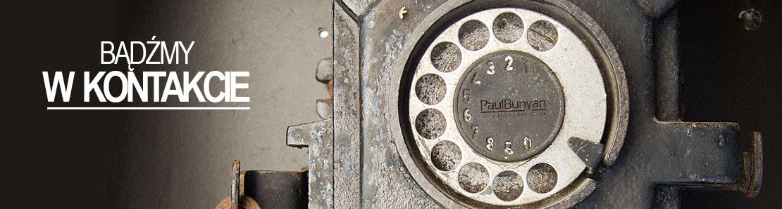 Paul Banyan - kontakt