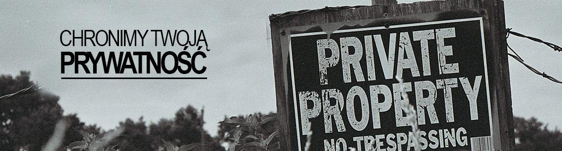 Paul Bunyan - chronimy Twoja prywatnosc